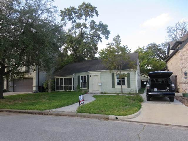 2438 Mcclendon Street, Houston, TX 77030 (MLS #33154002) :: The Home Branch