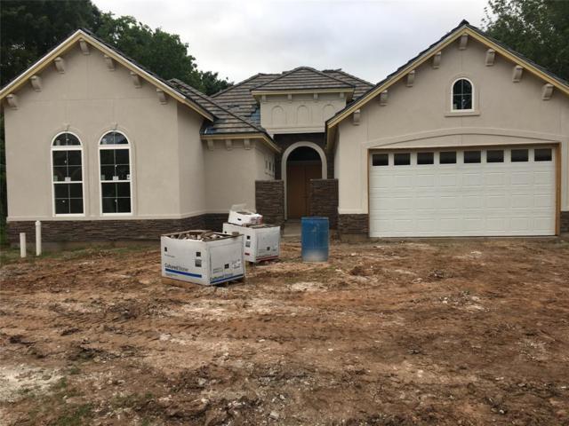 1014 Williams Lake, Richmond, TX 77469 (MLS #33154313) :: Giorgi Real Estate Group