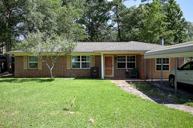 1355 Windwood Drive, Vidor, TX 77662 (MLS #3315765) :: The Queen Team
