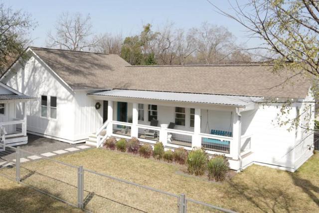 1501 Enid Street, Houston, TX 77009 (MLS #33158095) :: Magnolia Realty