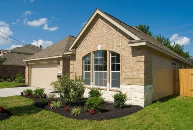 4426 Davenport Street, Houston, TX 77051 (MLS #33159868) :: Ellison Real Estate Team