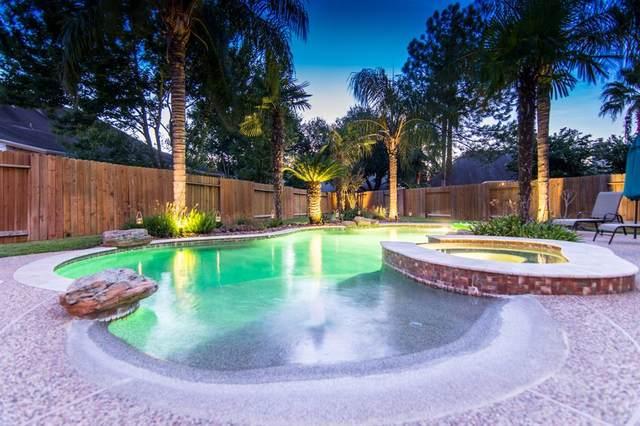 23723 Tustin Ranch Court, Katy, TX 77494 (MLS #33161374) :: Green Residential
