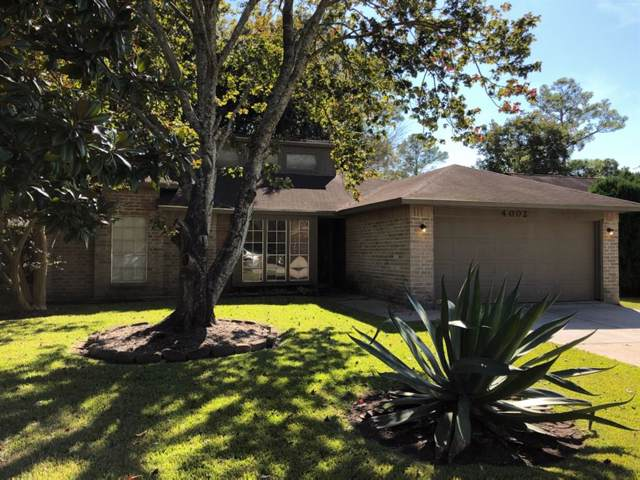 4002 Monteith Drive, Spring, TX 77373 (MLS #33162344) :: Texas Home Shop Realty