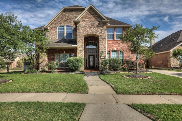 9303 Fanwick Court, Tomball, TX 77375 (MLS #33164111) :: Texas Home Shop Realty