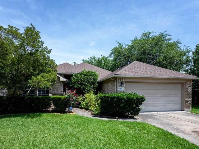 1118 Breckenridge Cove Lane, League City, TX 77573 (MLS #33167296) :: Christy Buck Team