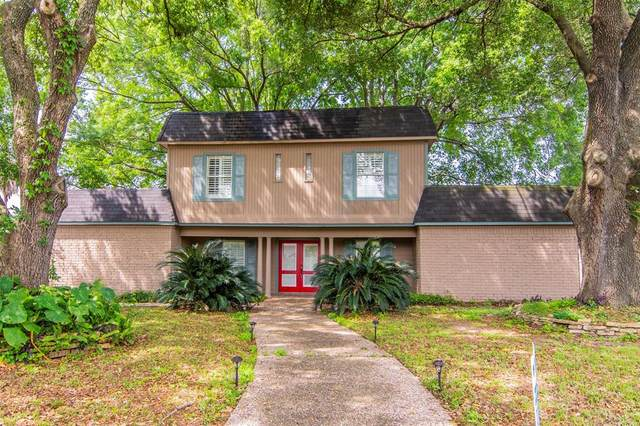 7283 Lakeshore Court, Willis, TX 77318 (MLS #33169114) :: Ellison Real Estate Team