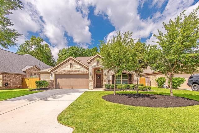 138 Capriccio Lane, Montgomery, TX 77316 (MLS #33169497) :: Giorgi Real Estate Group