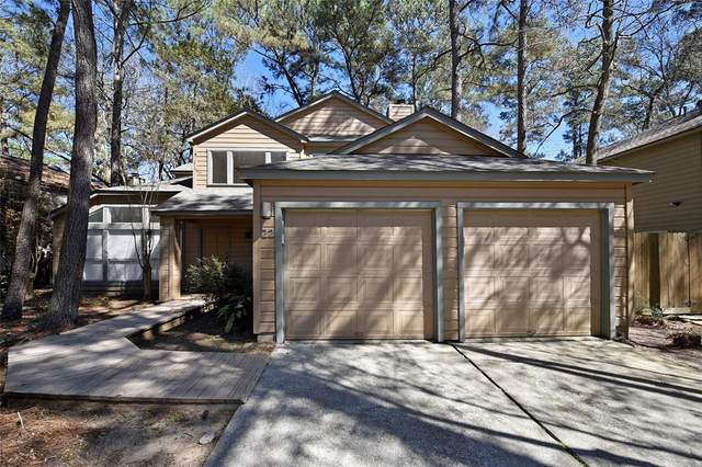 22 Shallow Pond Place, The Woodlands, TX 77381 (MLS #33169823) :: Lisa Marie Group | RE/MAX Grand