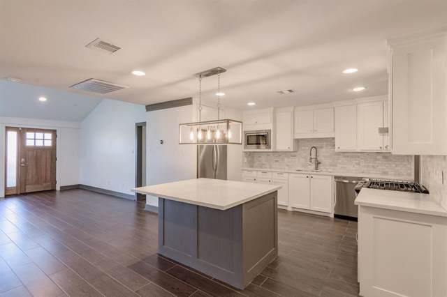 3602 N Wentworth Street, Houston, TX 77004 (MLS #33173036) :: Texas Home Shop Realty