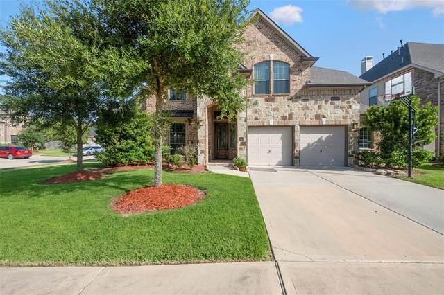 3922 Lone Rock Lane, Sugar Land, TX 77479 (MLS #33173895) :: The Heyl Group at Keller Williams