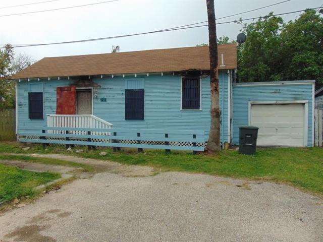 4315 Avenue Q 1/2, Galveston, TX 77550 (MLS #33174858) :: Texas Home Shop Realty