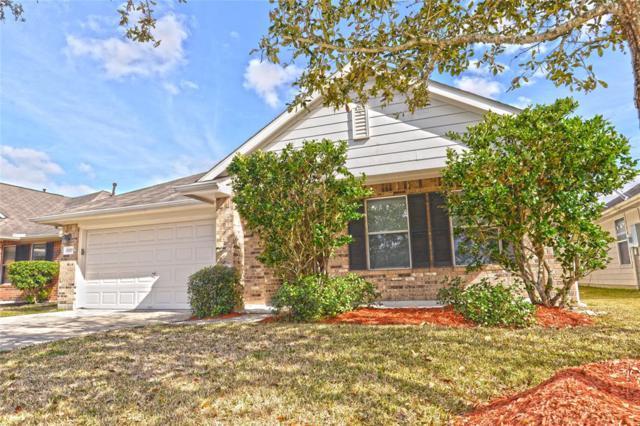 6707 Hidden Colony Lane, Dickinson, TX 77539 (MLS #3317583) :: Giorgi Real Estate Group
