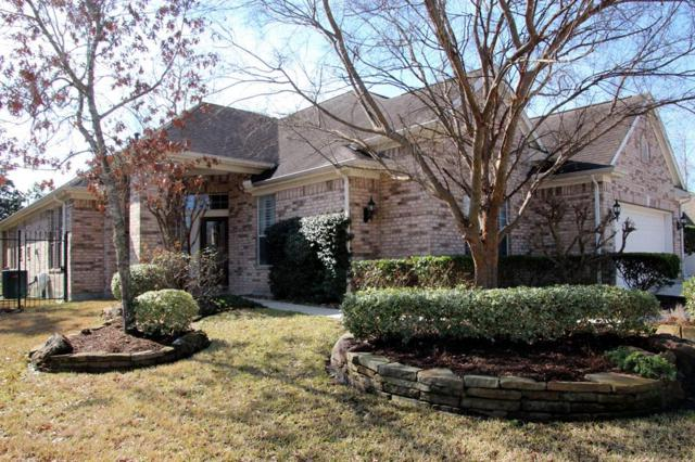11 Pearl Garden Court, Conroe, TX 77384 (MLS #33176296) :: The Collective Realty Group