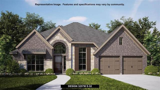 1606 Hackberry Heights Drive, Richmond, TX 77406 (MLS #33178299) :: Texas Home Shop Realty
