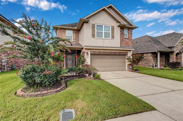 1310 Ainsley Way Drive, Pearland, TX 77581 (MLS #33178538) :: Texas Home Shop Realty