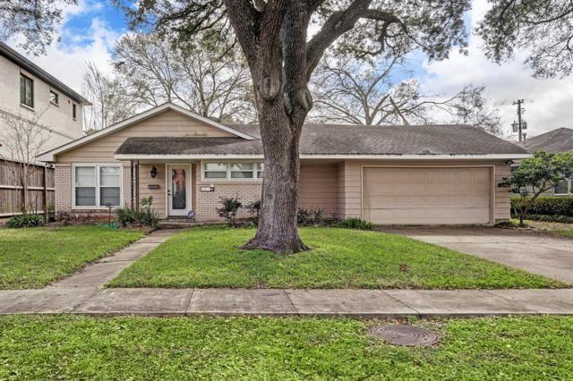 4617 Verone Street, Bellaire, TX 77401 (MLS #33179339) :: Green Residential