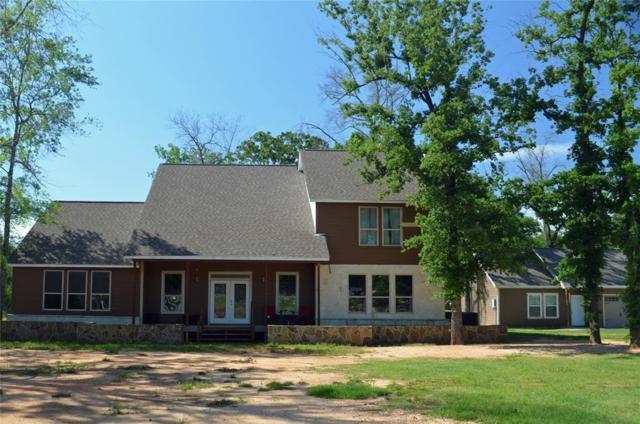 9179 Black Buck Lane, Conroe, TX 77303 (MLS #33182991) :: Texas Home Shop Realty