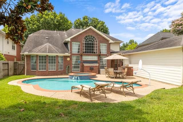 4222 Pine Blossom Trail, Houston, TX 77059 (MLS #33186666) :: NewHomePrograms.com
