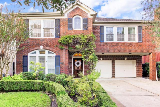 4108 Albans Road, Houston, TX 77005 (MLS #33187903) :: Texas Home Shop Realty