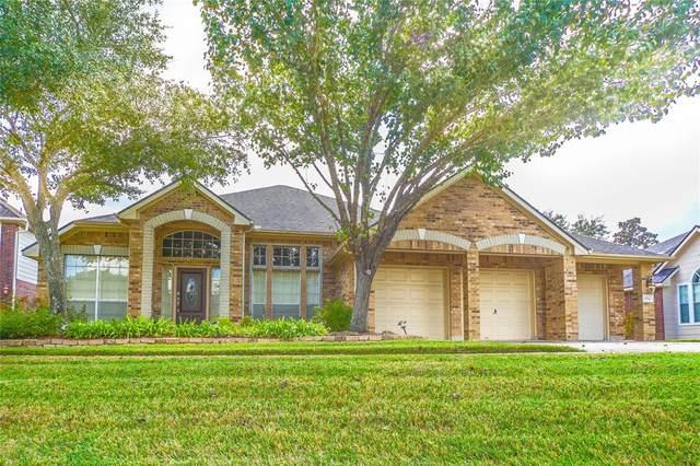9706 Grayson Lane, Missouri City, TX 77459 (MLS #33190552) :: The Sansone Group