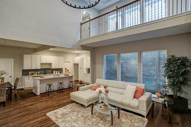 52 Legend Lane, Houston, TX 77024 (MLS #33191542) :: The SOLD by George Team