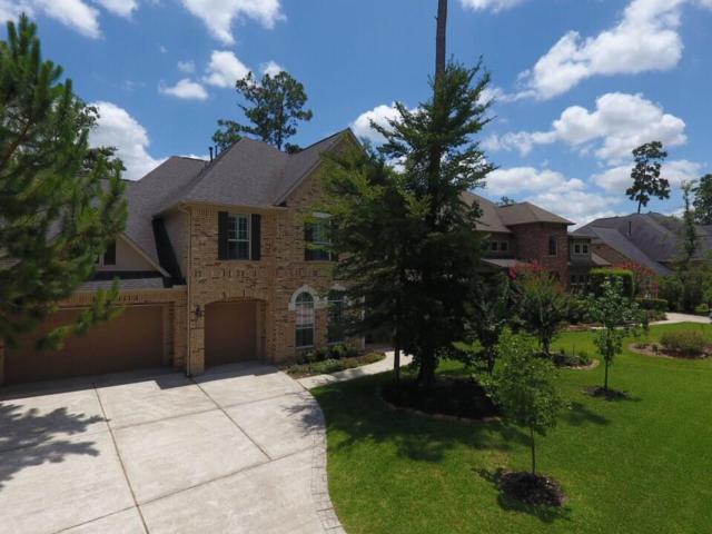 63 S Fair Manor Circle, The Woodlands, TX 77382 (MLS #33193412) :: Krueger Real Estate