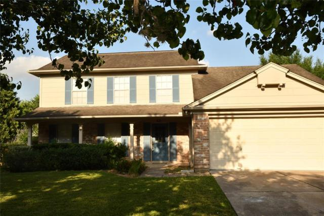3203 W Rangecrest Place, Sugar Land, TX 77479 (MLS #3319359) :: The Johnson Team
