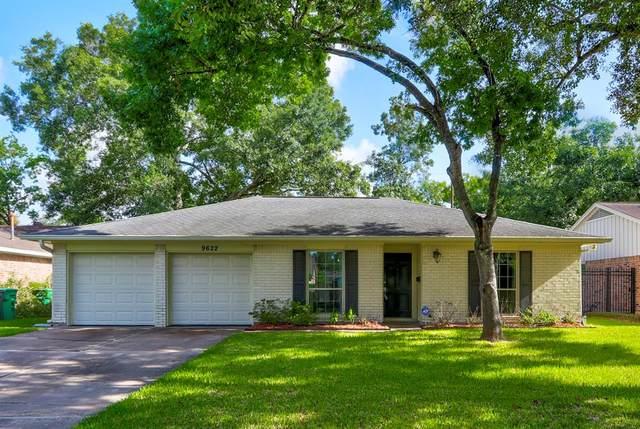 9622 Pagewood Lane, Houston, TX 77063 (MLS #33194933) :: Lerner Realty Solutions
