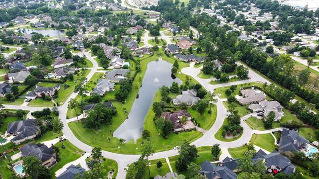 8114 Hideaway Lake Circle, Spring, TX 77389 (MLS #33195378) :: The Wendy Sherman Team