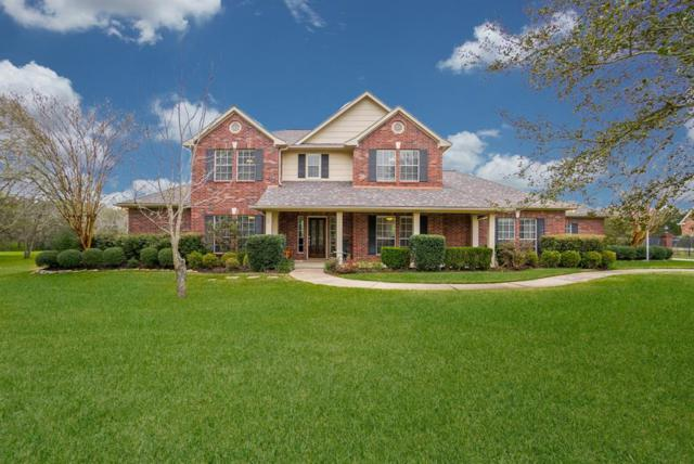 2011 Huntington Lane, Richmond, TX 77406 (MLS #33195655) :: Fairwater Westmont Real Estate