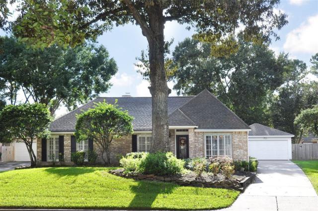 3111 Manor Grove Drive, Kingwood, TX 77345 (MLS #33201532) :: Keller Williams Realty