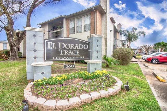 260 El Dorado Boulevard #1703, Houston, TX 77598 (MLS #33201685) :: Texas Home Shop Realty
