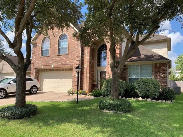 21023 Garden Arbor Lane, Richmond, TX 77407 (MLS #33201731) :: Texas Home Shop Realty
