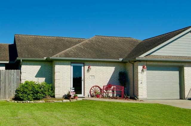1 Prairie Knoll Drive, La Marque, TX 77510 (MLS #33202453) :: Rose Above Realty