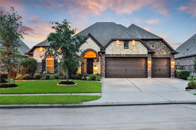 2510 Barclay Lake Lane, Spring, TX 77388 (MLS #33203624) :: The SOLD by George Team