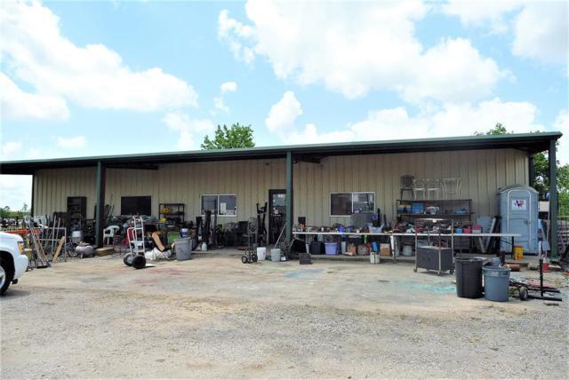 3730 E Highway 6, Alvin, TX 77511 (MLS #33204148) :: Texas Home Shop Realty