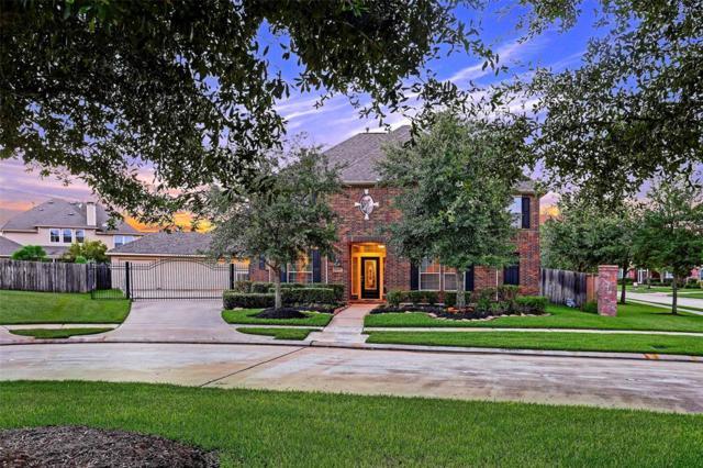 25502 Waller Springs Lane, Katy, TX 77494 (MLS #33204499) :: Lion Realty Group / Exceed Realty