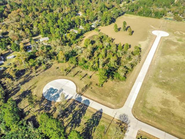 36695 Pinehurst Meadow, Magnolia, TX 77354 (MLS #3321031) :: Johnson Elite Group