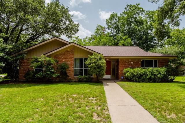 10726 Ashcroft Drive, Houston, TX 77096 (MLS #332108) :: The Jill Smith Team