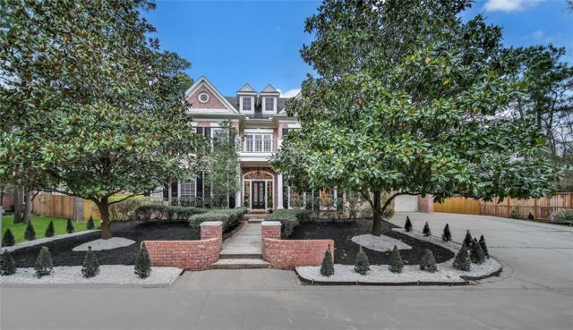 2310 Kings Trail, Houston, TX 77339 (MLS #33211615) :: Texas Home Shop Realty