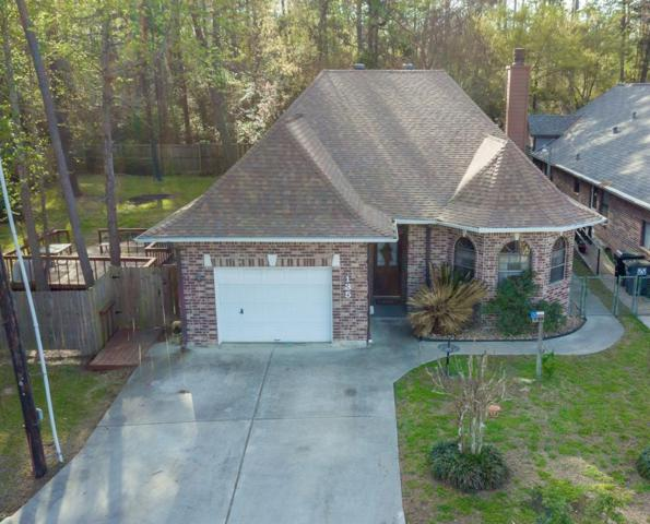 135 Clear Water Street, Montgomery, TX 77356 (MLS #33214091) :: Giorgi Real Estate Group