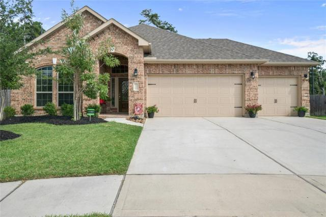 18130 Millau Viaduct Way, Houston, TX 77044 (MLS #33214790) :: Christy Buck Team