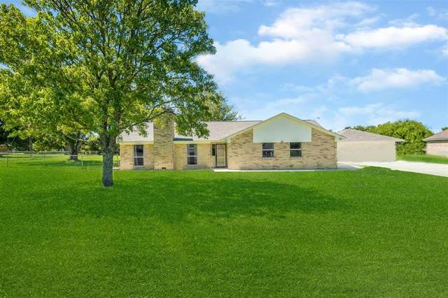 73 County Road 4866 N, Dayton, TX 77535 (MLS #33216034) :: Michele Harmon Team