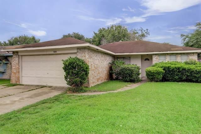 5034 Prairie Ridge Road, Houston, TX 77053 (MLS #33217854) :: The Parodi Team at Realty Associates