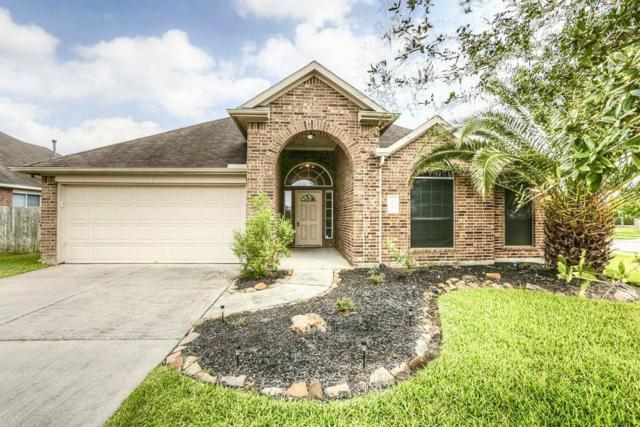 3005 Middletrace Lane, League City, TX 77539 (MLS #33221586) :: Texas Home Shop Realty