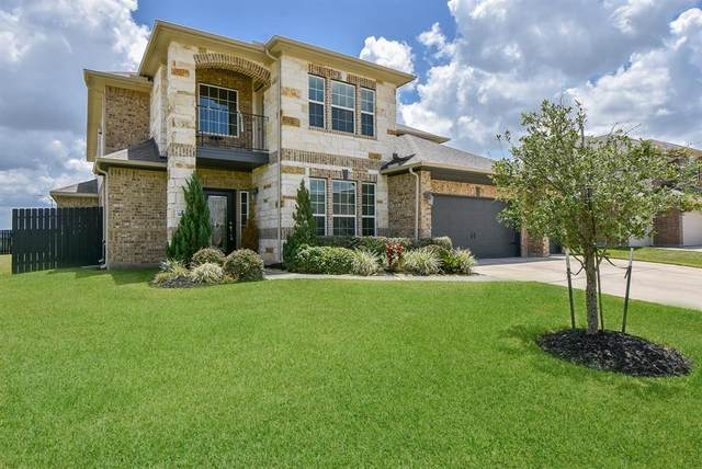 31803 Dunham Lake Dr Drive, Hockley, TX 77447 (MLS #33221868) :: Michele Harmon Team
