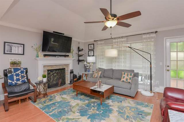 3306 Eagle Ridge Way, Houston, TX 77084 (MLS #33224340) :: Green Residential