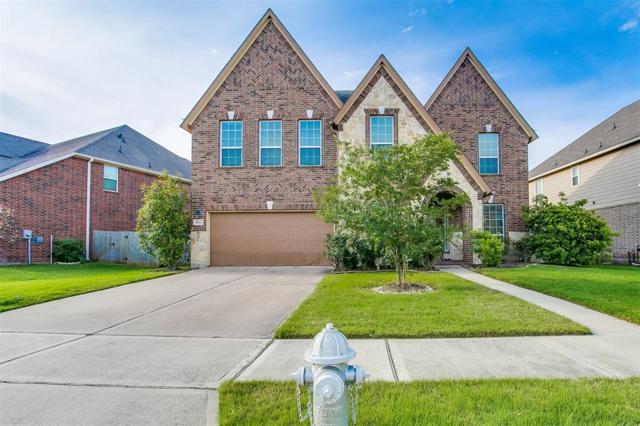 4615 Auburn Brook Lane Lane, Sugar Land, TX 77479 (MLS #33226270) :: Lion Realty Group / Exceed Realty