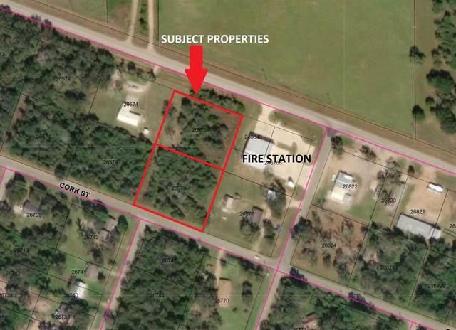 38052 Cork Street, Hempstead, TX 77445 (MLS #33229795) :: The Property Guys