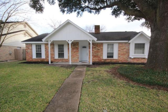 21403 Park Wick Lane, Katy, TX 77450 (MLS #33231412) :: Texas Home Shop Realty